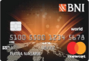 BNI Master Card World