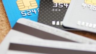 バリ島クレジットカード事情