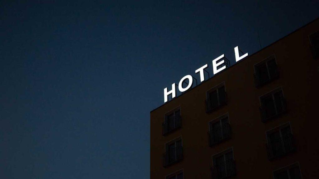 ホテルの求人